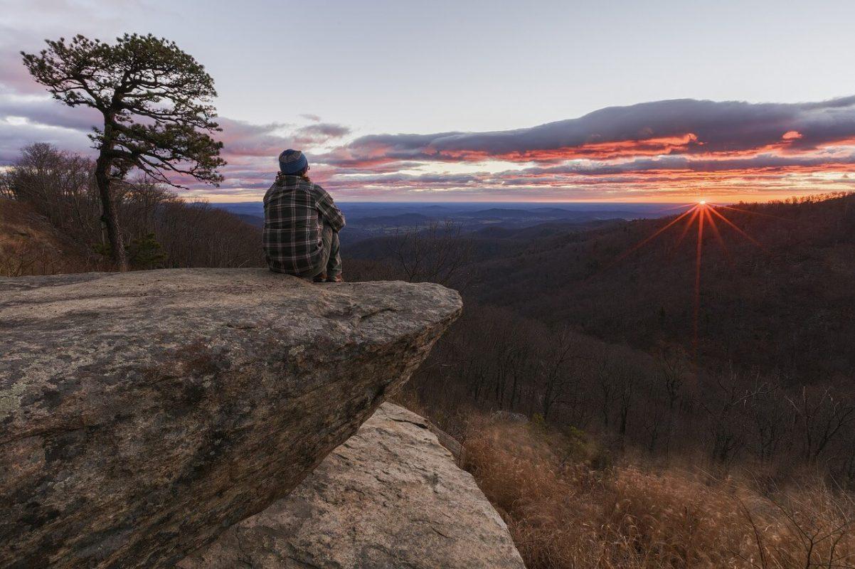 Да се погрижим за природата, която служи на нас хората!