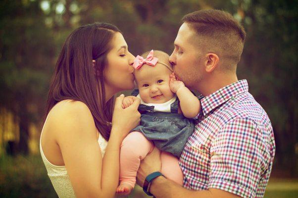 Поникване на млечните зъби при децата